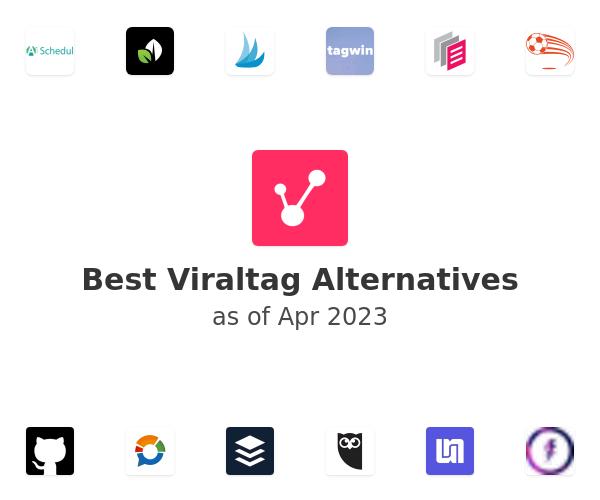 Best Viraltag Alternatives