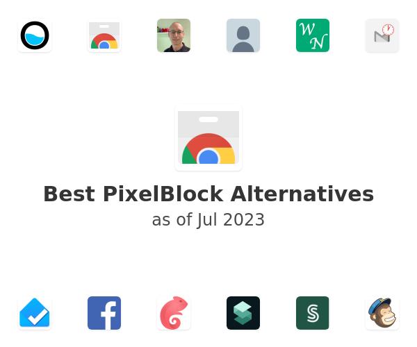 Best PixelBlock Alternatives