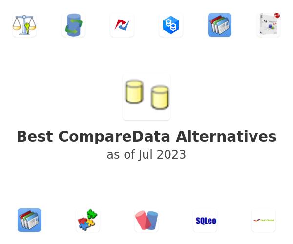 Best CompareData Alternatives