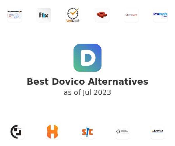 Best Dovico Alternatives