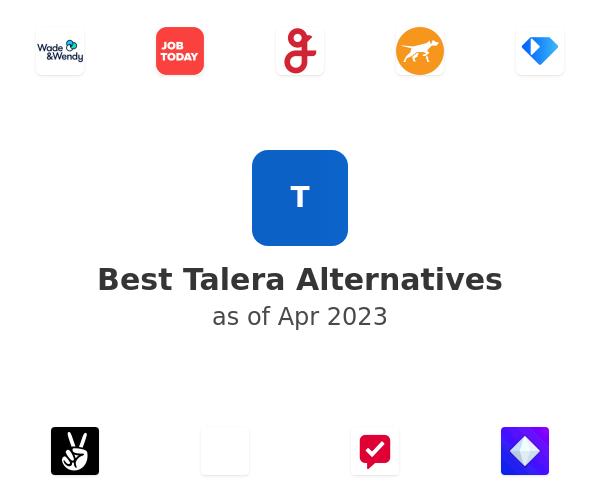 Best Talera Alternatives