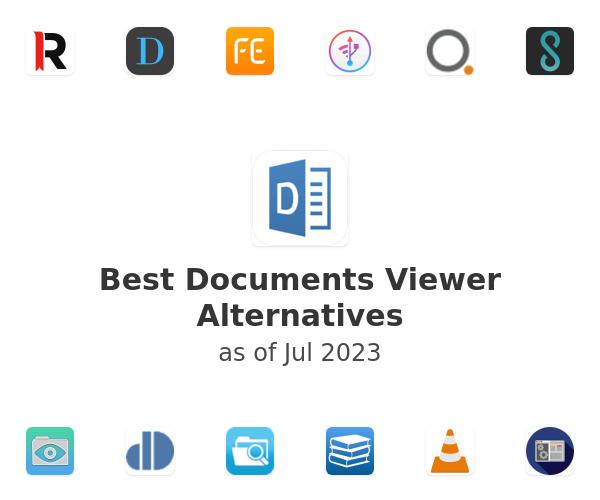 Best Documents Viewer Alternatives