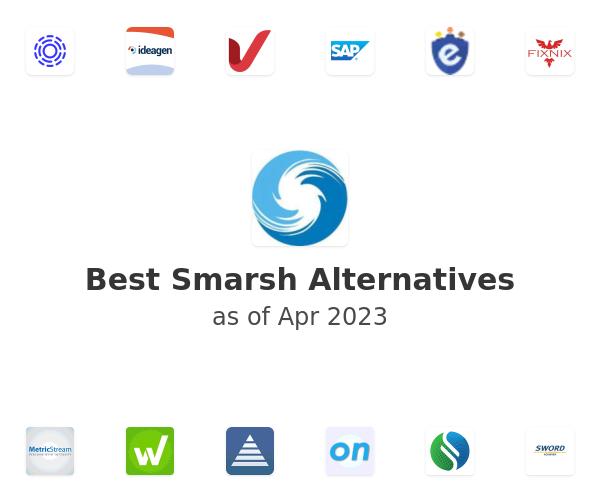 Best Smarsh Alternatives