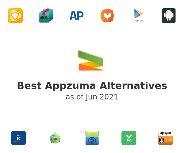 Best Appzuma Alternatives