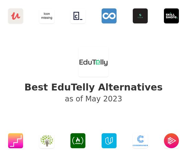 Best EduTelly Alternatives