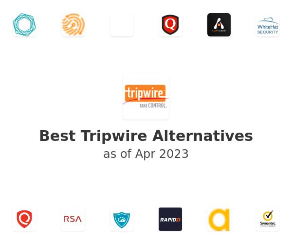 Best Tripwire Alternatives