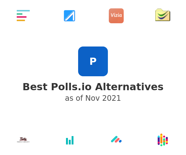 Best Polls.io Alternatives