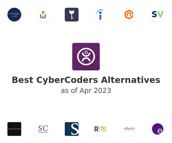 Best CyberCoders Alternatives