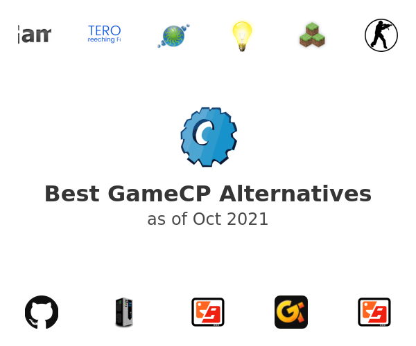 Best GameCP Alternatives