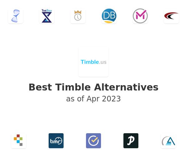 Best Timble Alternatives