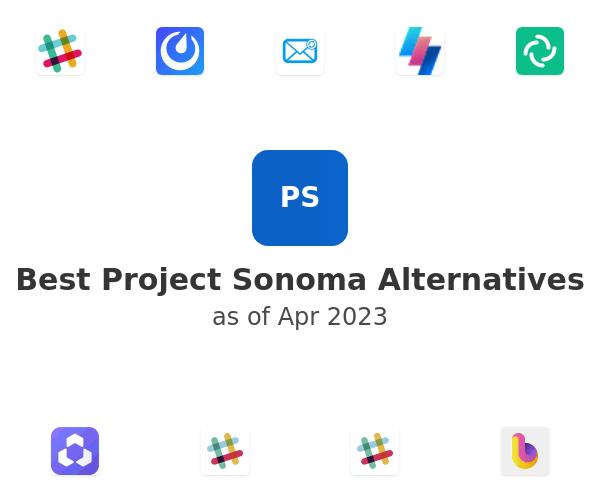 Best Project Sonoma Alternatives
