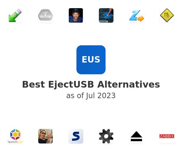 Best EjectUSB Alternatives
