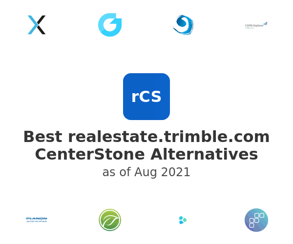 Best CenterStone Alternatives