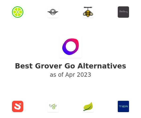 Best Grover Go Alternatives