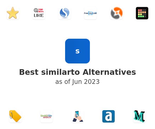 Best similarto Alternatives