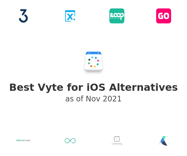 Best Vyte for iOS Alternatives
