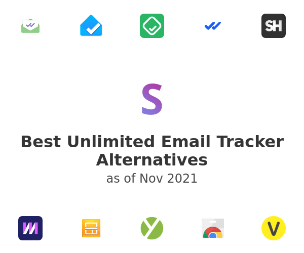 Best Unlimited Email Tracker Alternatives
