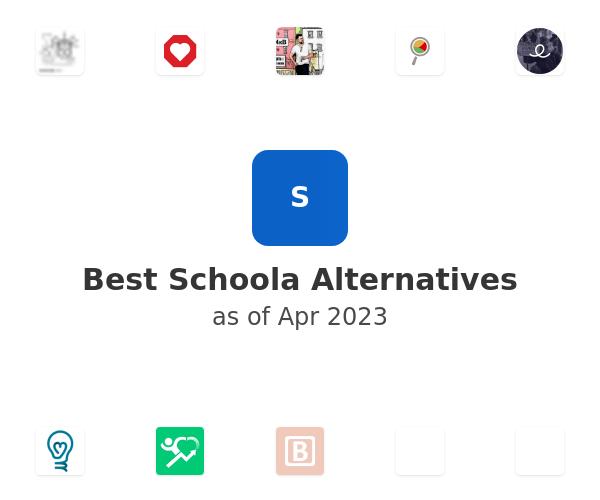 Best Schoola Alternatives