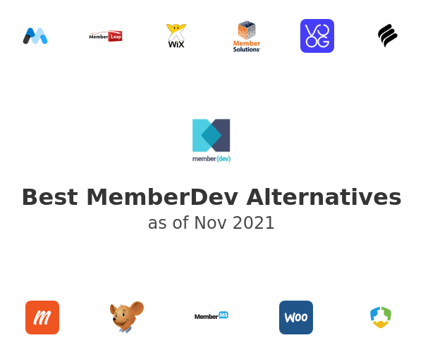 Best MemberDev Alternatives