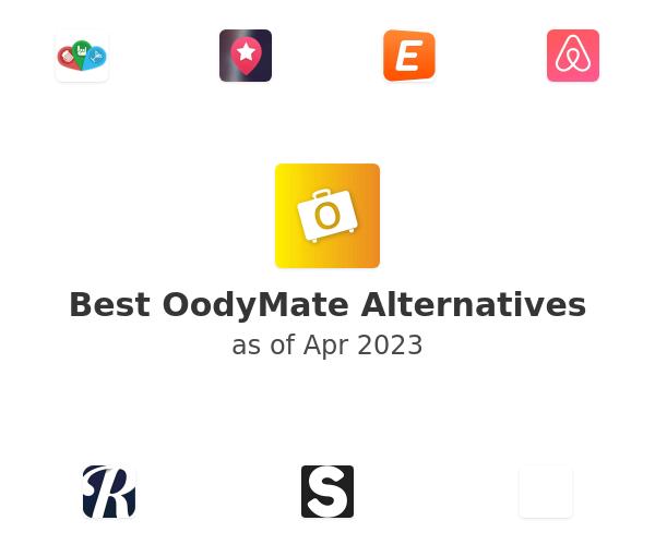 Best OodyMate Alternatives