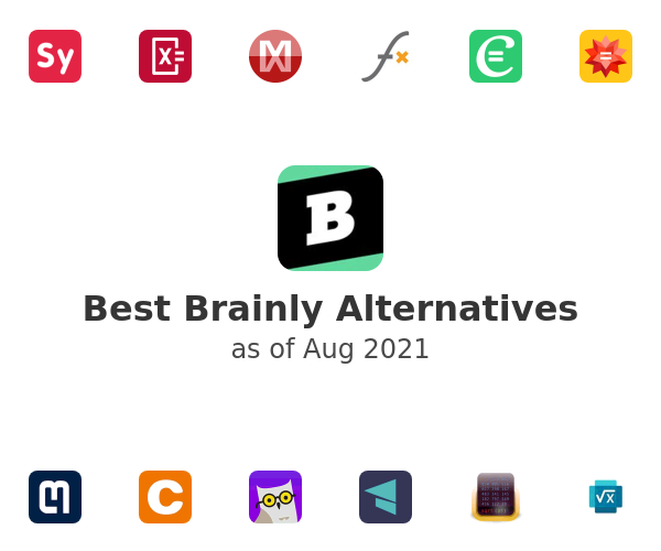 Best Brainly Alternatives