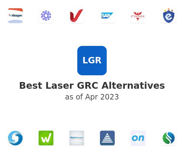 Best Laser GRC Alternatives