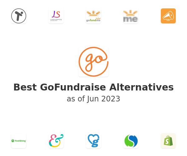 Best GoFundraise Alternatives