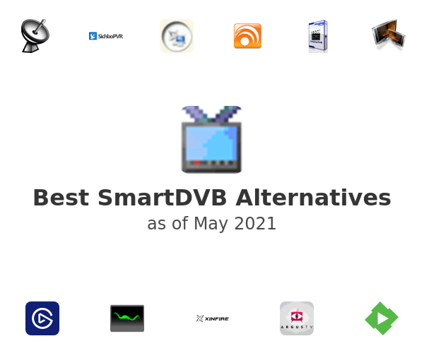 Best SmartDVB Alternatives