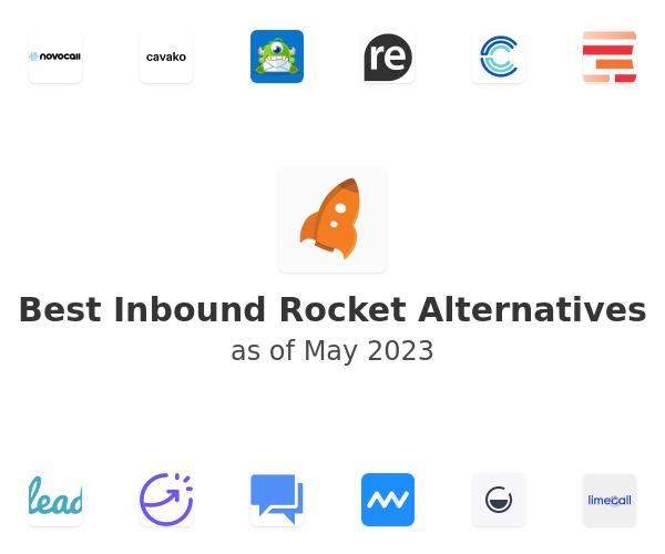 Best Inbound Rocket Alternatives