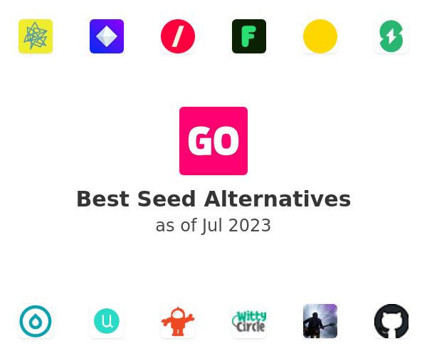 Best Seed Alternatives