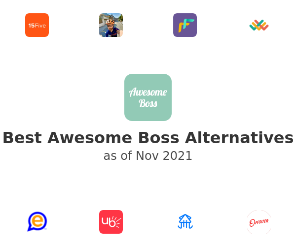 Best Awesome Boss Alternatives