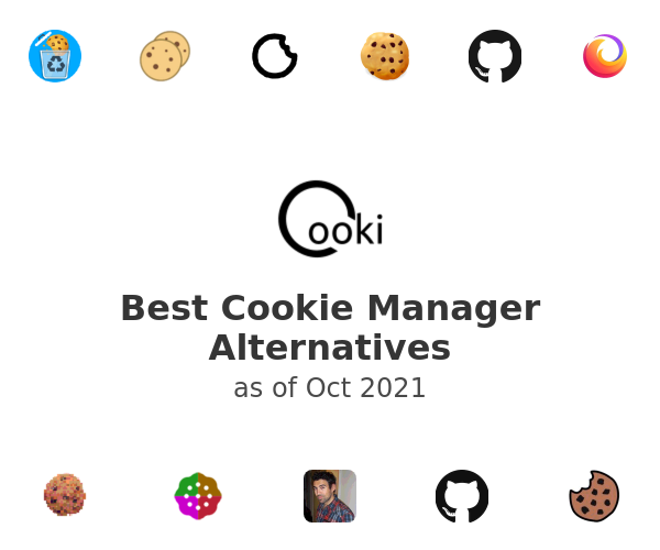Best Cookie Manager Alternatives