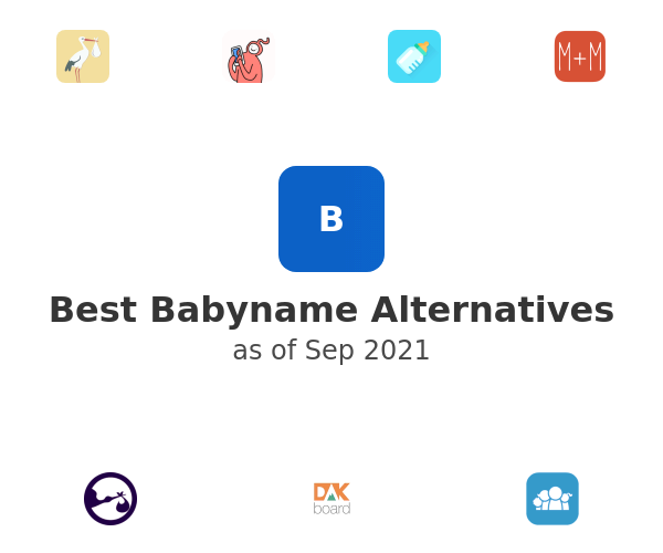 Best Babyname Alternatives