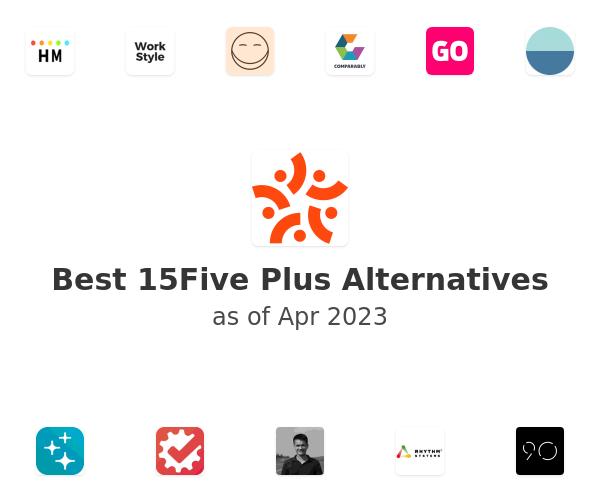 Best 15Five Plus Alternatives