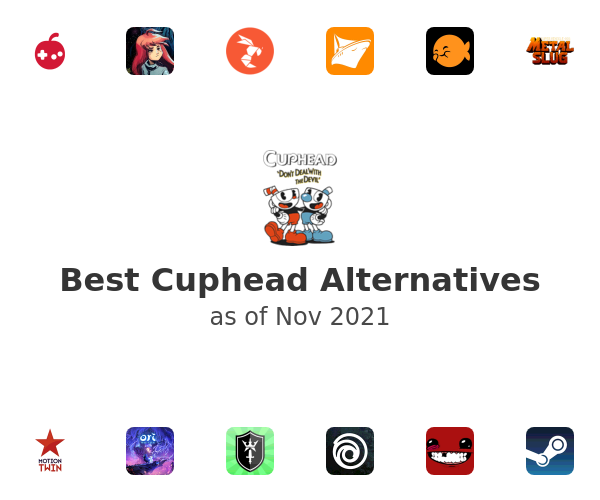 Best Cuphead Alternatives