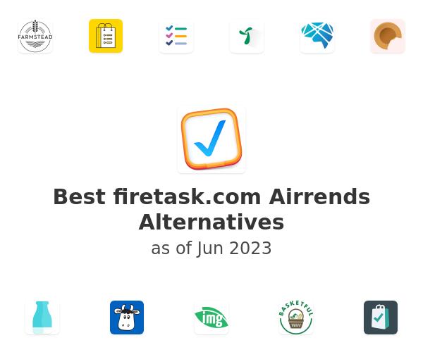 Best Airrends Alternatives