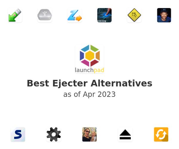 Best Ejecter Alternatives