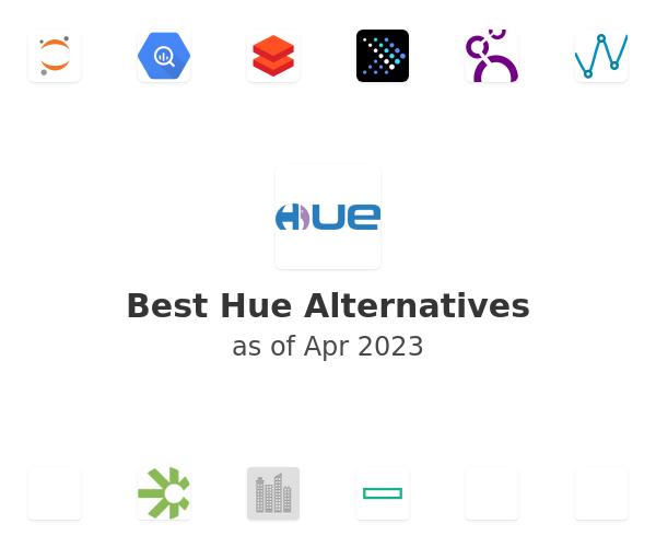 Best Hue Alternatives