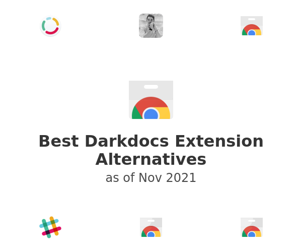 Best Darkdocs Alternatives