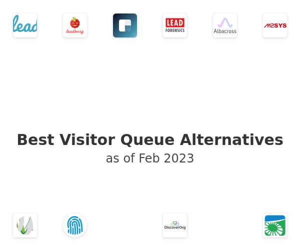 Best Visitor Queue Alternatives