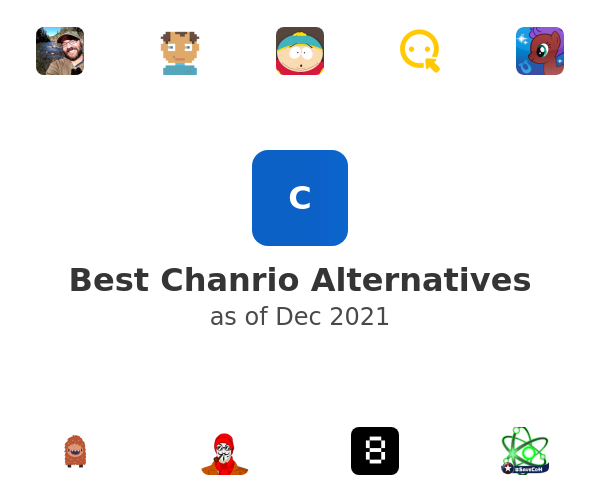 Best Chanrio Alternatives
