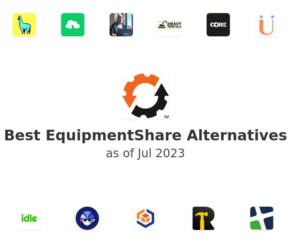 Best EquipmentShare Alternatives