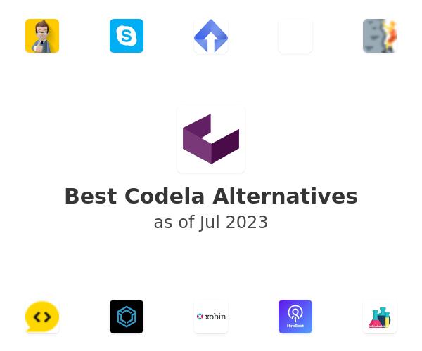 Best Codela Alternatives