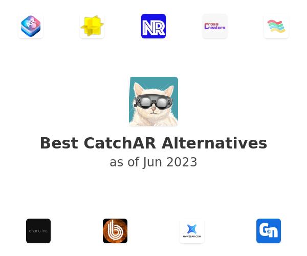 Best CatchAR Alternatives