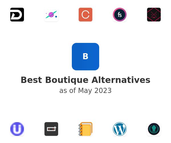 Best Boutique Alternatives