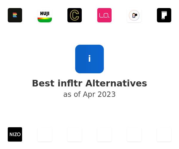Best infltr Alternatives