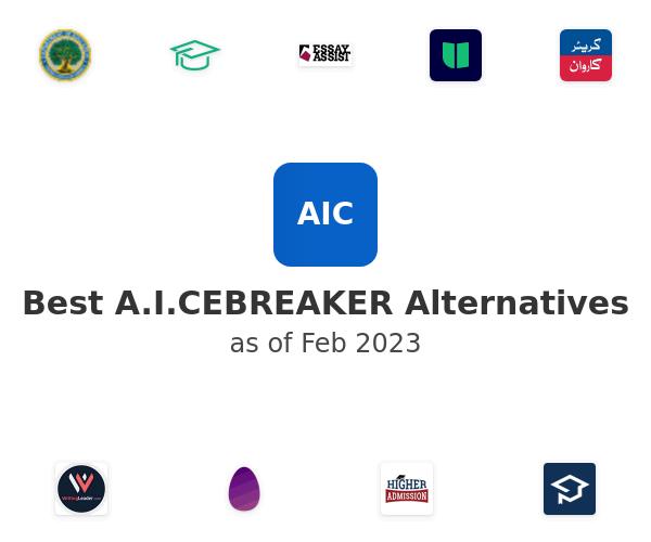 Best A.I.CEBREAKER Alternatives