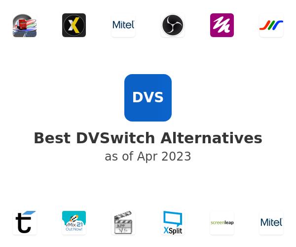 Best DVSwitch Alternatives