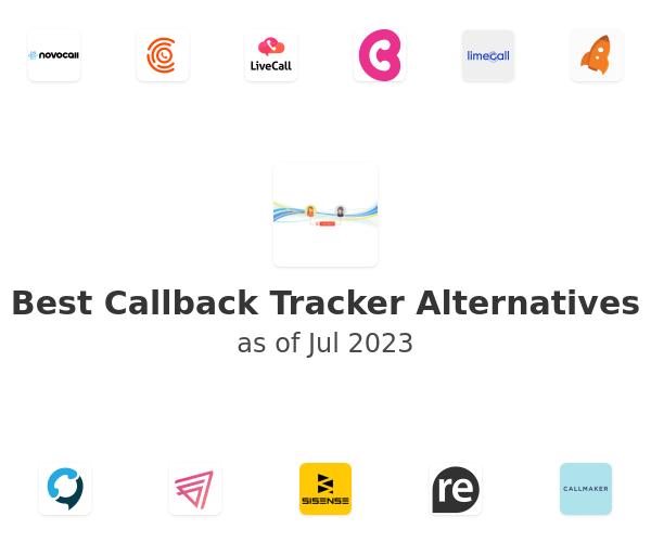 Best Callback Tracker Alternatives