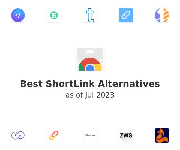 Best ShortLink Alternatives